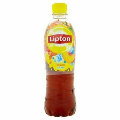Lipton Ice Tea - barackos