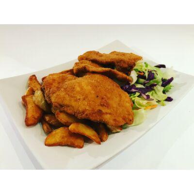 Extra feltét - Rántott csirkemell