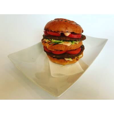 Dupla Burger