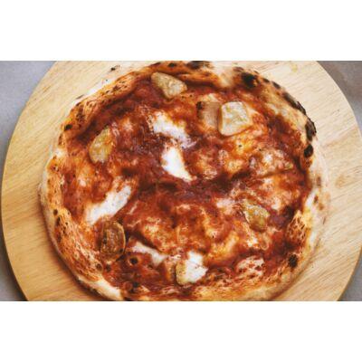 FUNGHI 32 - olasz paradicsom alap, mozzarella, gomba